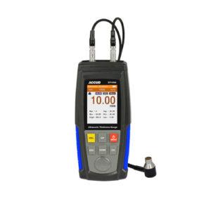 Medidor de revestimientos ultrasonico