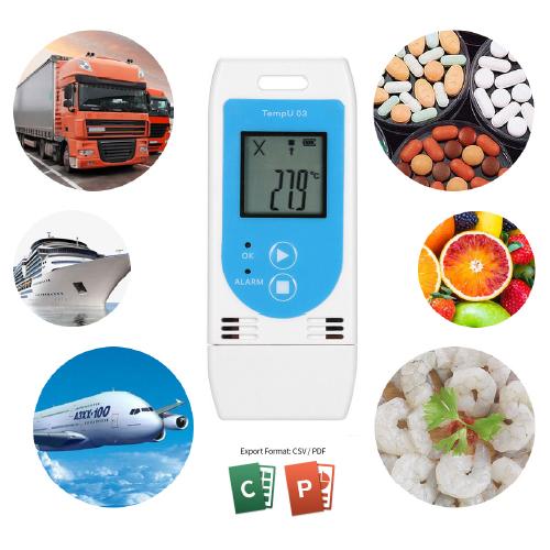 termohirometro para farmacias
